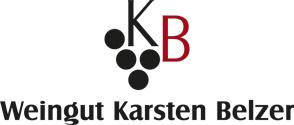 Logo Weingut Karsten Belzer